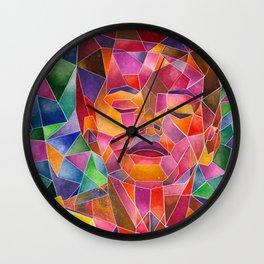 parfum Wall Clock