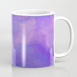 Majestic Violet Coffee Mug