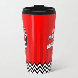 Lodge Coffee Twin Peaks Travel Mug