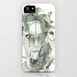 Inkling iPhone Case