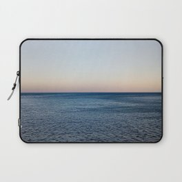 Where the Ocean meets the Sky Laptop Sleeve
