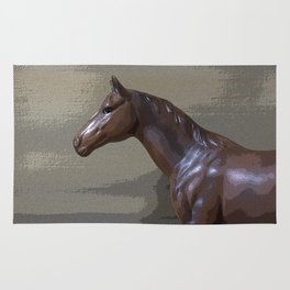 Chestnut Hunter Rug