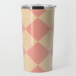 Chess Hall Travel Mug