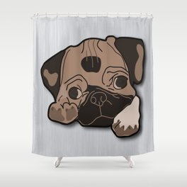 my good friend Shower Curtain