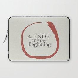 Tiziano Terzani, Bruno Ganz, Germano, The end is my beginning. La fine è il mio inizio, Movie Poster Laptop Sleeve