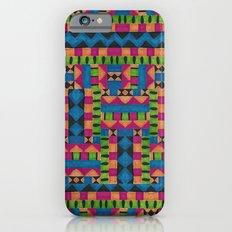 kiwi tribe Slim Case iPhone 6s