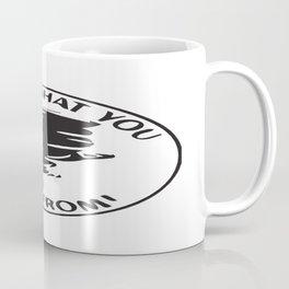 I chase Coffee Mug