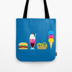 There's nothing finer... Tote Bag