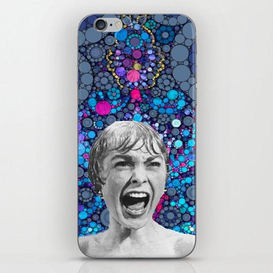 Psycho Design  iPhone & iPod Skin