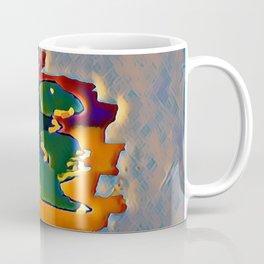 Mesozoic Coffee Mug