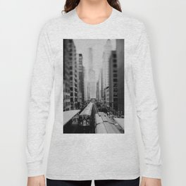 "the ""L"" ... Long Sleeve T-shirt"