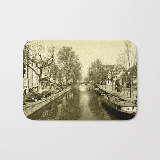 Amsterdam IX Bath Mat