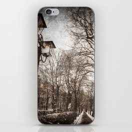 Architecture Art  iPhone Skin