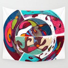 PF (Prato Feito) Wall Tapestry