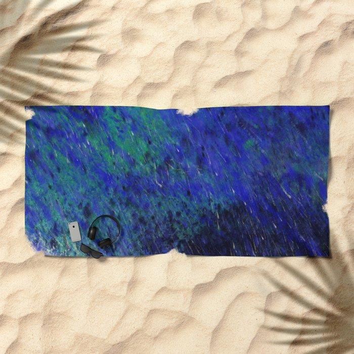Glimmer of Hope Beach Towel