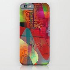 a taste of spring.love Slim Case iPhone 6s