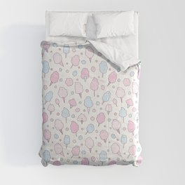 Cotton Candy Club Comforters