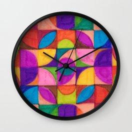 CARNAVÁLIA Wall Clock