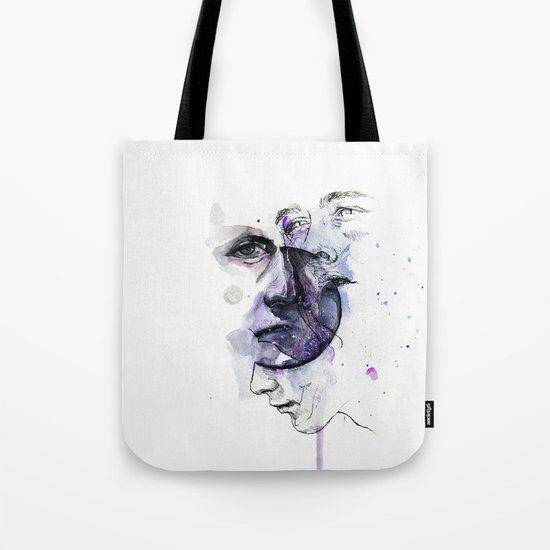 lacking stabilty Tote Bag