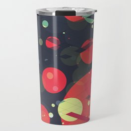 The Big Bang 01' Travel Mug