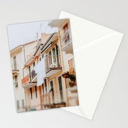 Manarola, Cinque Terre IV Stationery Cards
