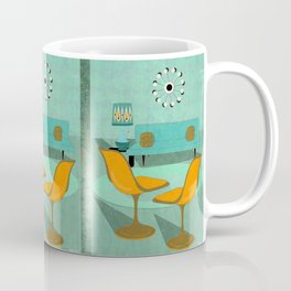 Room For Conversation Coffee Mug