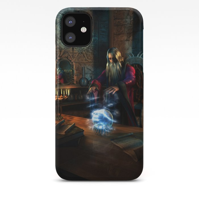 cover iphone 11 wizard