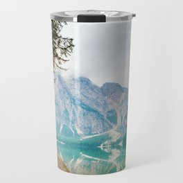 The Place To Be II Travel Mug