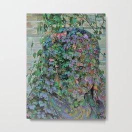 Nature Abstract ### Metal Print