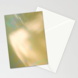 Blue Glare Stationery Cards