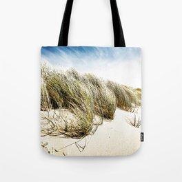 Sea and Sand, Kellogg Beach, Crescent City, California. Tote Bag