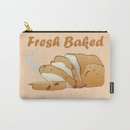 Fresh Baked Carry-All Pouch