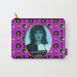 Soap Queens Sue Ellen Carry-All Pouch