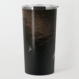 flight Travel Mug