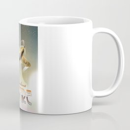 The Magnificent Spitfire Coffee Mug