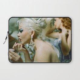 Las Vegas Showgirls 1960 Laptop Sleeve