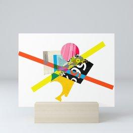 66 Mini Art Print