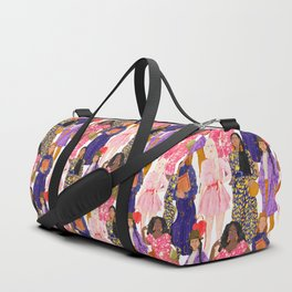 Sisterhood Duffle Bag
