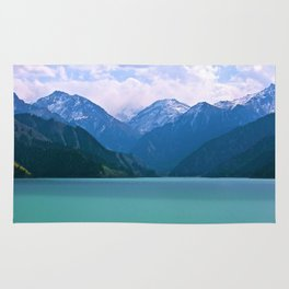 Lake t1me Disposition Rug