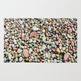 Rock Pile Rug