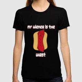 Wurst Wiener T-shirt