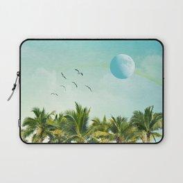 003 - A new Moon Laptop Sleeve