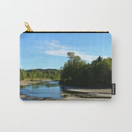Quillayute River Carry-All Pouch