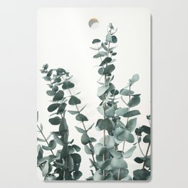 Eucalyptus Leaves Cutting Board
