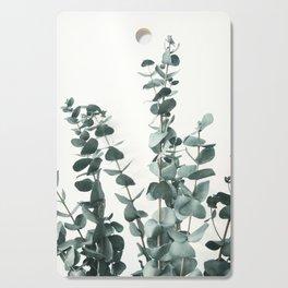 Eucalyptus Leaves Cutting Board