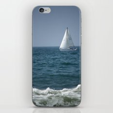 Pacific Dreaming iPhone & iPod Skin
