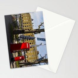 St Katherines Dock London  Stationery Cards