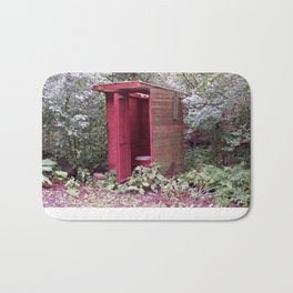 Privy to the Midwest Bath Mat