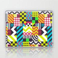 Dazzle Laptop & iPad Skin