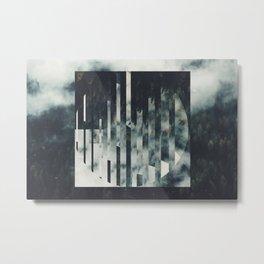 Fractions 08 Metal Print